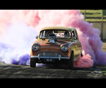 Mojo MotorSports