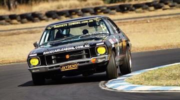 CTM Cabinets Motorsport