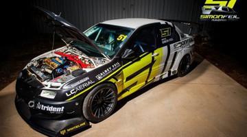 Simon Feil Racing