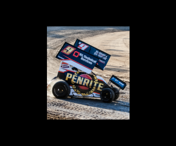 Metcalfe Family Racing