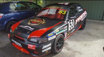 AWR Motorsports