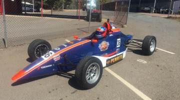 Cody Burcher Motorsport
