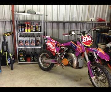 Drewett Racing