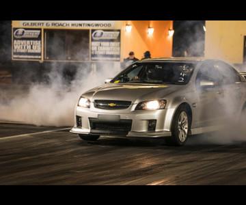 Mara Motorsport 6542 S/ST