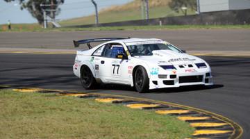 PB Racing Repairs