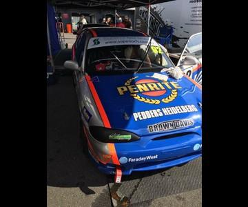 DJP Racing