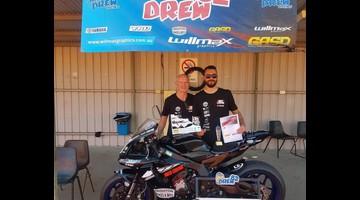 Jake Drew Racing