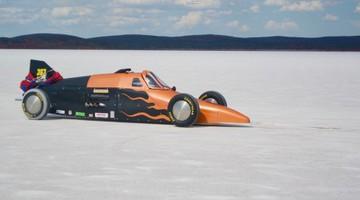 B.B. Land Speed Racing Team