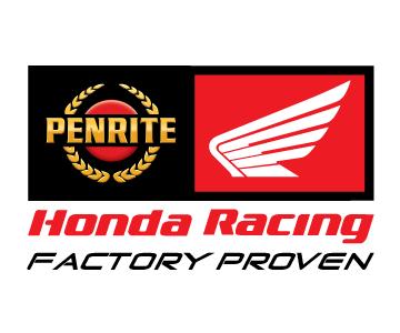 Penrite Honda Racing