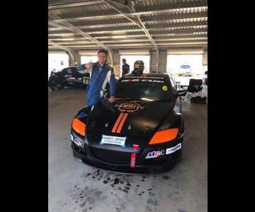 Lachlan O'Hara Racing