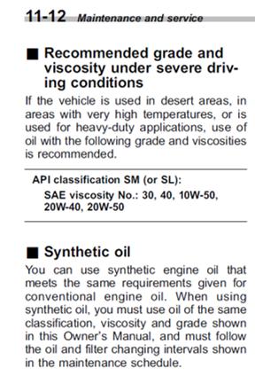Engine Oils - JASO | Penrite Oil